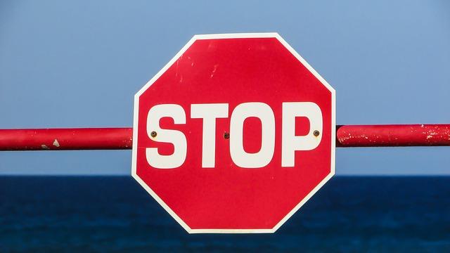 Cara Berhenti Menjadi Pengikut Blog