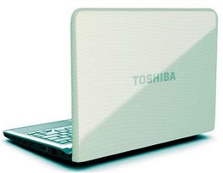 Toshiba Portege T210 core i3