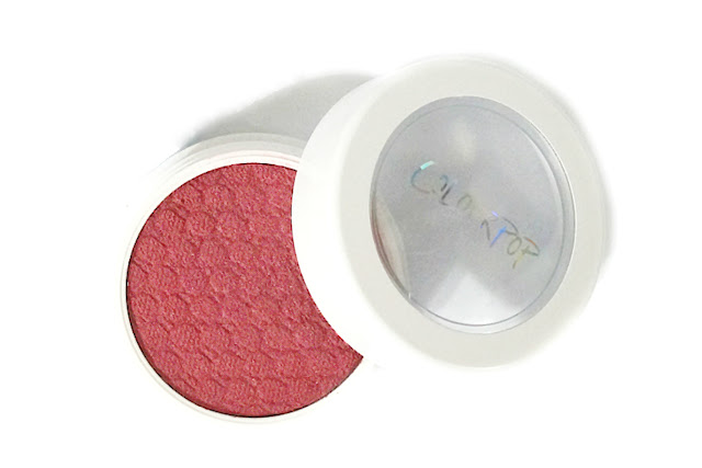 ColourPop Super Shock Cheek in Cheerio