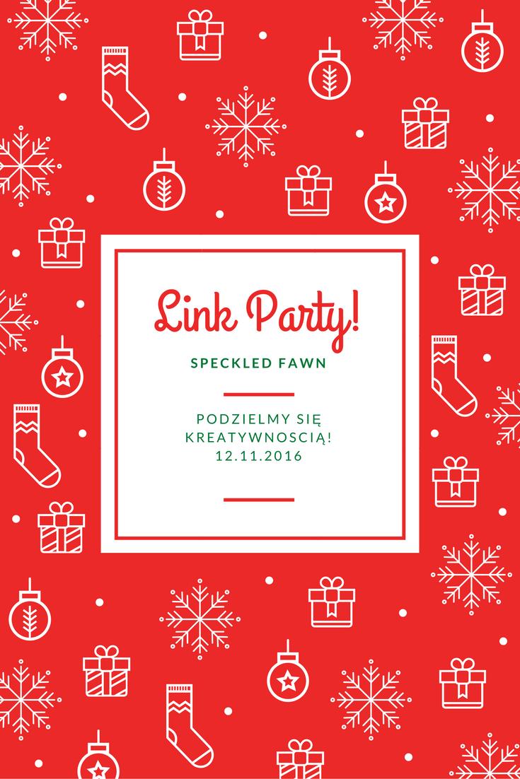 świąteczne link party