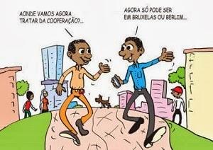 Angola Estratégica com Portugal