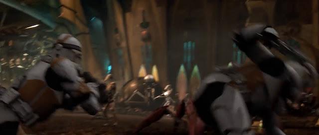 Watch Online Full Hindi Movie By Star Wars: Episode III - Revenge of the Sith (2005) On Putlocker Blu Ray Rip,