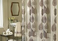 bed bath and beyond bathroom curtains be