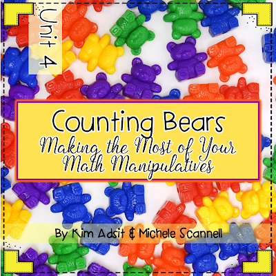 https://www.teacherspayteachers.com/Product/Teddy-Bears-by-Kim-Adsit-and-Michele-Scannell-3207980