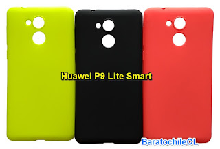 Funda Colores Huawei P9 lite Smart