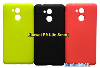 Funda Colores Huawei P9 lite Smart
