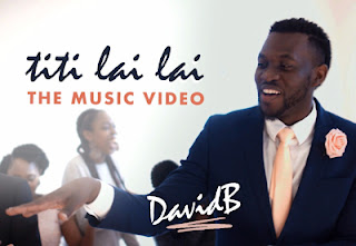 "VIDEO: DAVIDB - ""TITI LAI LAI"""