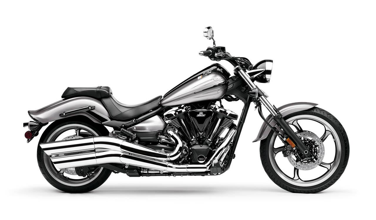 2012 YAMAHA RAIDER ~ All New Motorcycles