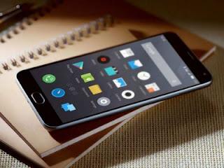 مواصفات الهاتف ﺍﻟﻠﻮﺣﻲ Meizu M3 Max