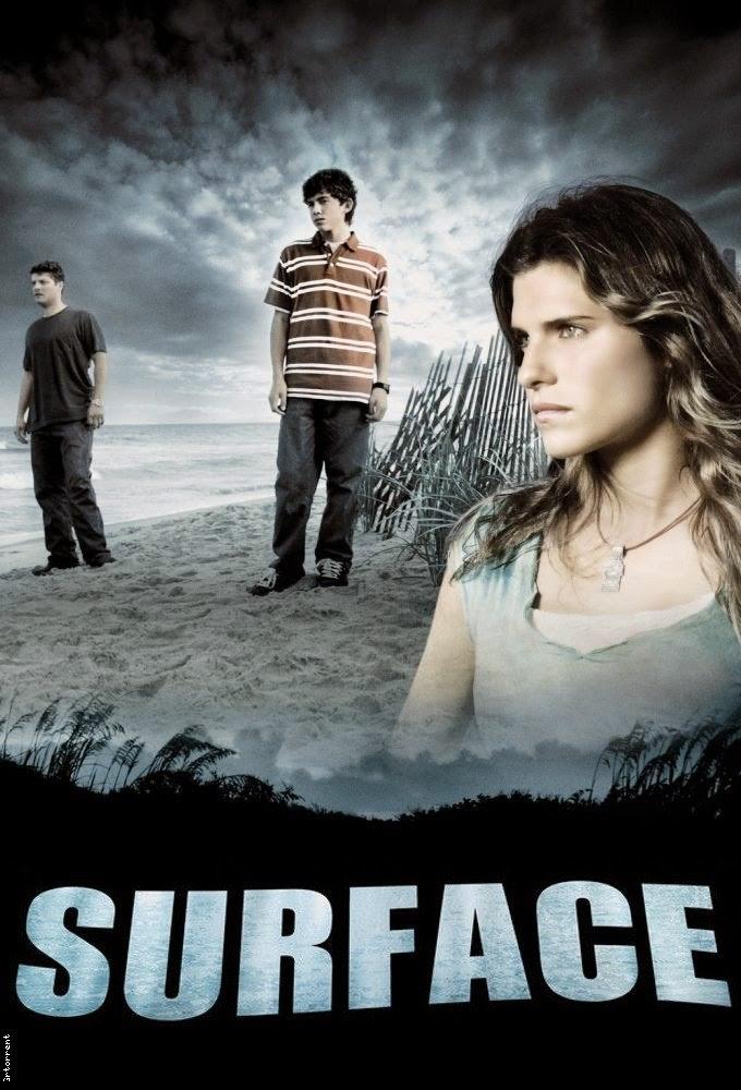 Surface (TV Series 2005–2006) ταινιες online seires oipeirates greek subs
