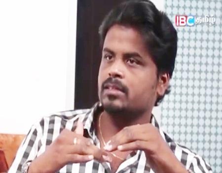 Interview with Kandappu Jeyanthan 11-07-2016