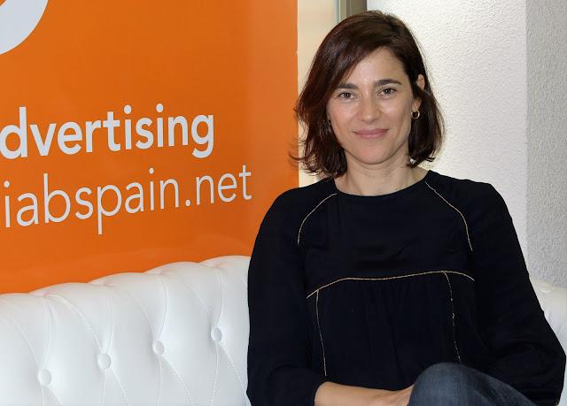 Marian García iab