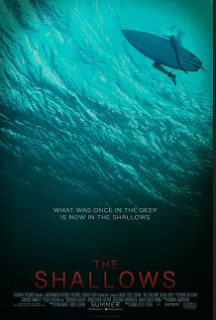 Download Film The Shallows (2016) 720p  Ganool Movie