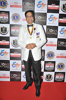 """Announcement of """"23rd SOL LIONS GOLD AWARDS"""""""