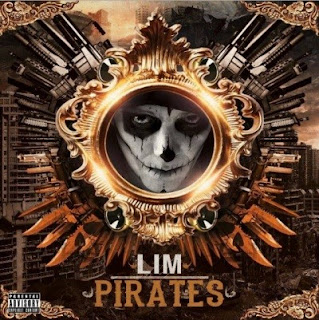 LIM - Pirates (2CD) (2016) V0