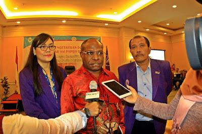 Papua Butuh 48 Ribu Tenaga Kesehatan