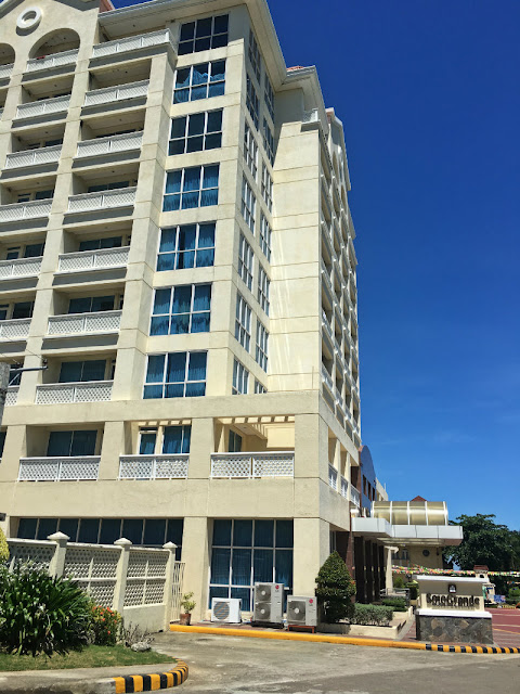 Sotogrande Hotel and Resort Lapu Lapu City Cebu