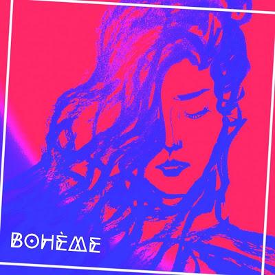 BOHEME - 이방인 [Mini Album]