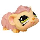 Littlest Pet Shop Singles Guinea Pig (#1397) Pet