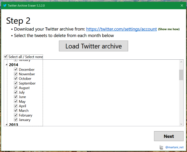 Load-twitter-archive-to-delete-twitter-activity