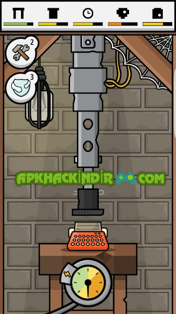 hydraulic press pocket 1.02 hile apk
