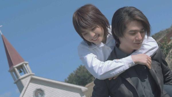 [mixi]吉岡秀隆アカデミー主演男優賞受賞 - 男はつらいよ | mixiコミュニティ