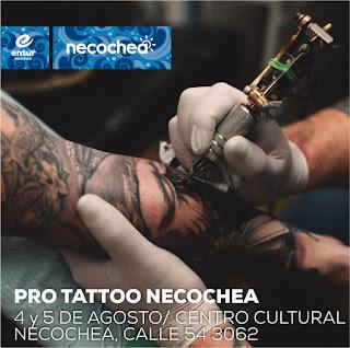 Necochea