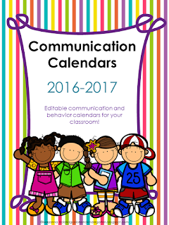 https://www.teacherspayteachers.com/Product/Communication-Calendars-2016-2017-1832010