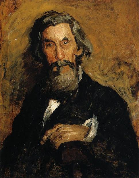 Art & Artists Thomas Eakins - Part 3
