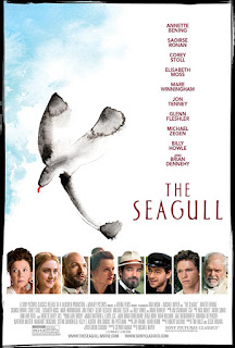The Seagull (2018)