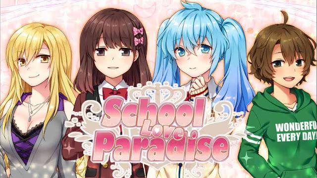 Download Kumpulan Game Visual Novel Untuk Android Terbaru