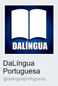 DaLíngua Portuguesa