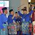 Ahli UMNO Perlu Pasak Mentaliti Kemenangan- Ahmad Zahid