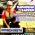 Bantuan Rohingya