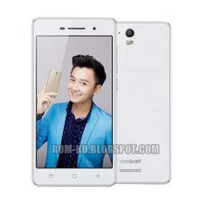 Firmware Coolpad E571 Fancy Pro Tested (Flash File)