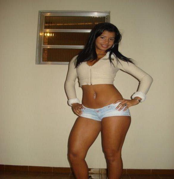 Mujeres belludas