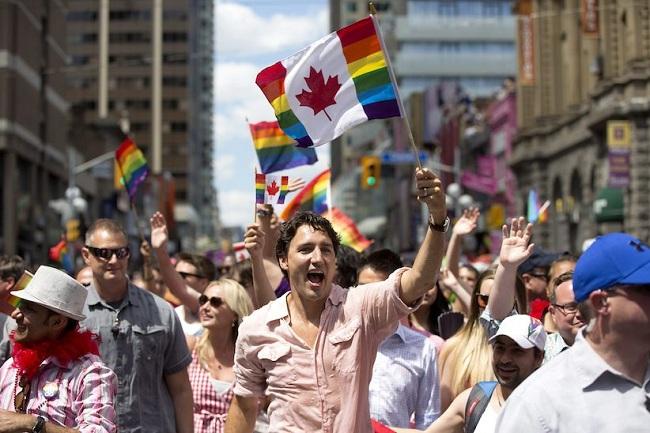 Văn hóa Canada vô cùng đặc sắc và nổi bật
