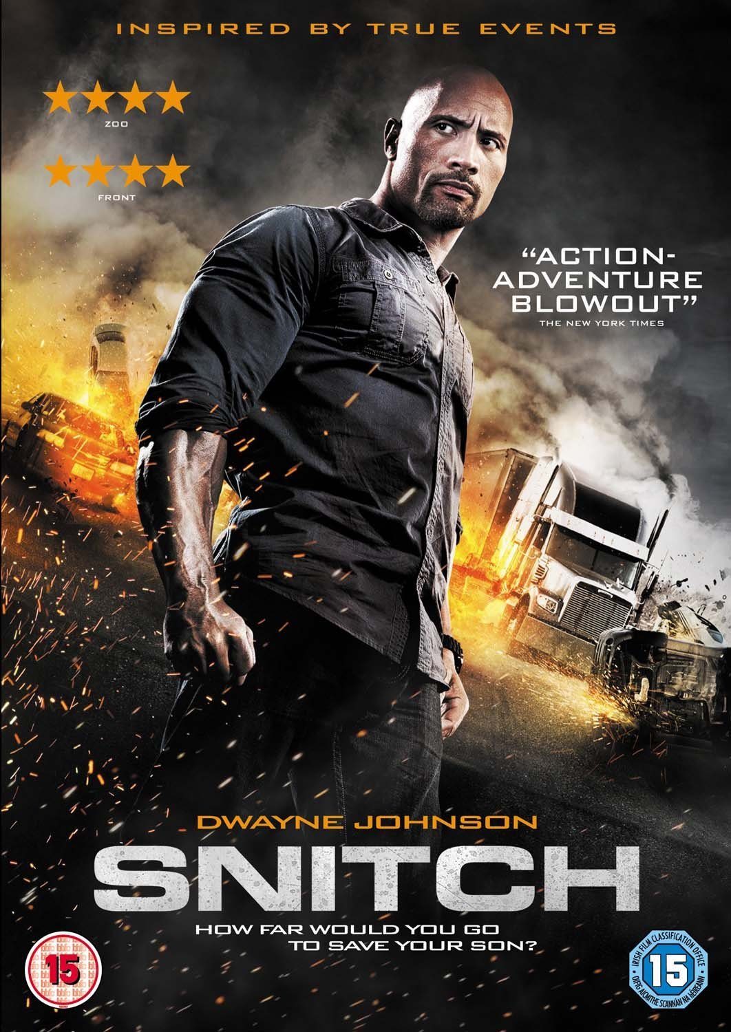 Snitch (2013) ταινιες online seires oipeirates greek subs