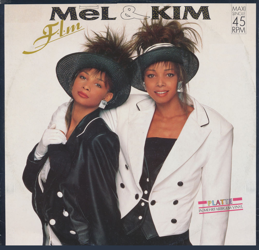 Music On Vinyl Mel And Kim