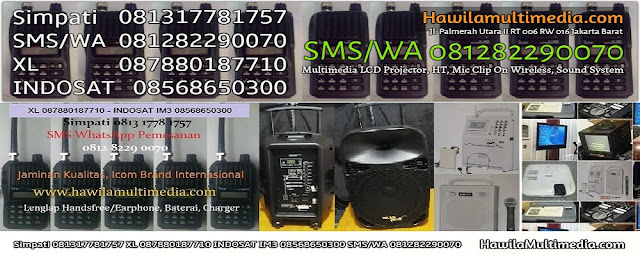 Sewa Mic Dan Rental Speaker Portable Jakarta Selatan