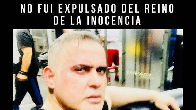 En Instagram el fiscal de Maduro es un poeta hippie obsesionado con la muerte