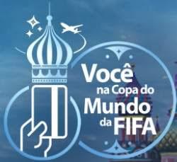 Cadastrar Promoção Caixa Cartões Visa 2018 Viagem Copa do Mundo Rússia