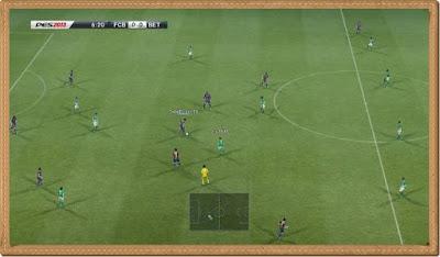 PES 2013 PC Games Gameplay