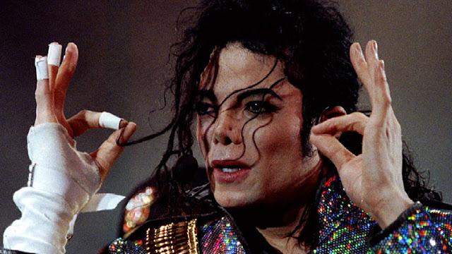 """Las """"cartas de amor"""" de Michael Jackson a una menor de edad revelan un nuevo caso de abuso sexual"""