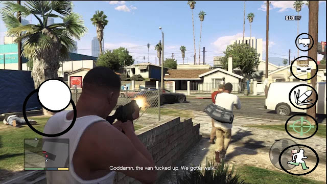 Download Gta 5 For Android Full Original No ADS