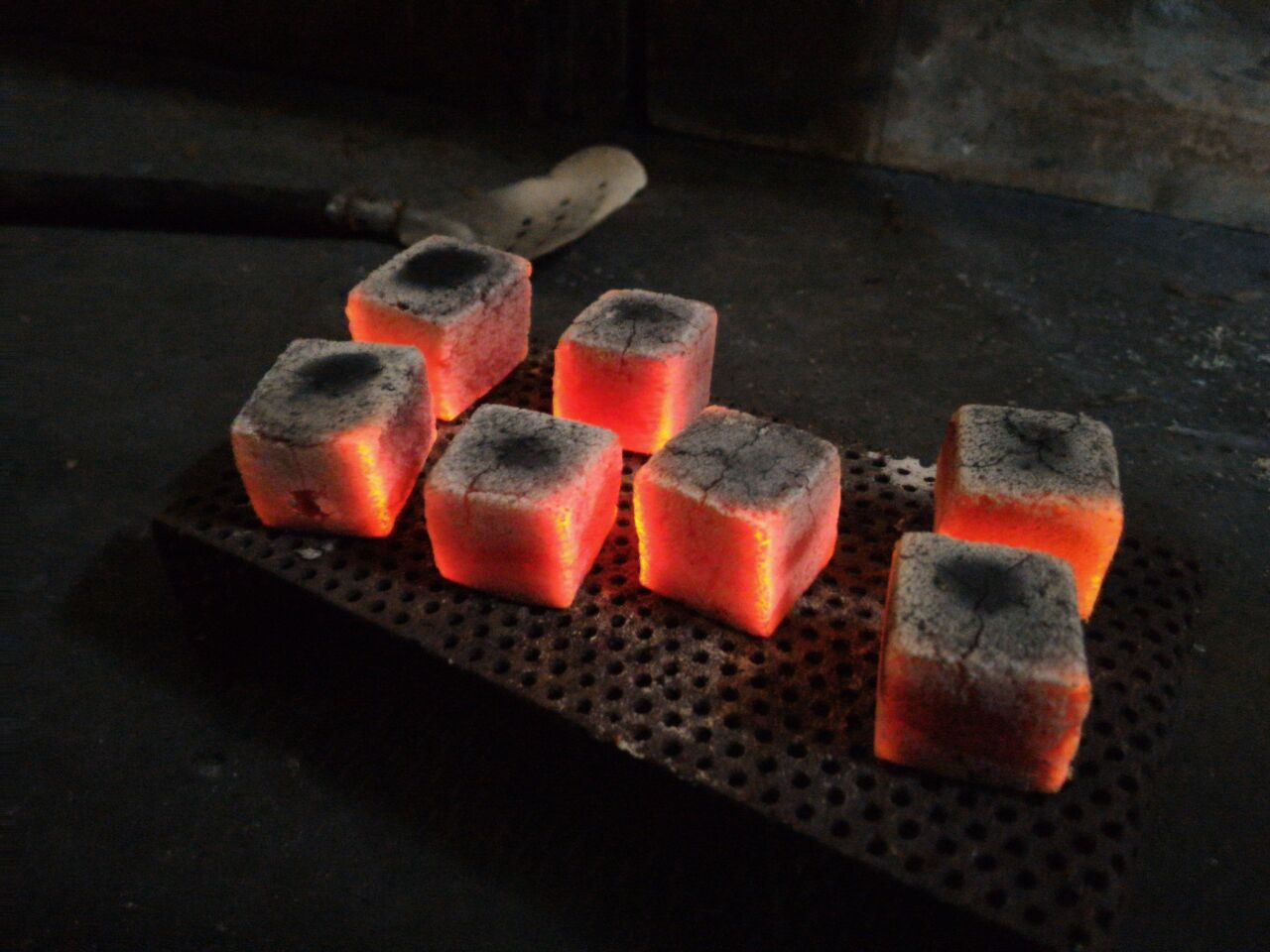 Charcoal Briquette Companies ~ The charcoal grill