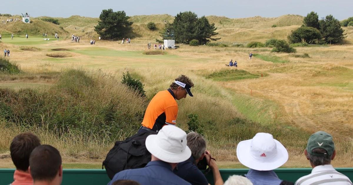 joe dorish sports  pga golf playing field for the 2017
