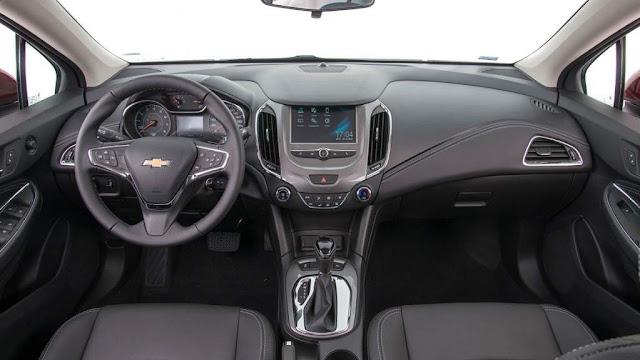 Novo Polo x Chevrolet Cruze Sport6 - comparativo de preço