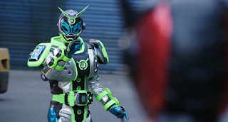 Kamen Rider WOZ HD Wallpaper
