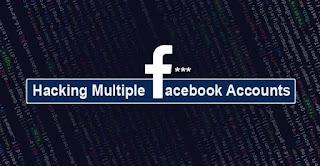 Hacker hoạt động trắng trợn, tấn công liên tiếp nhiều Facebook của người nổi tiếng